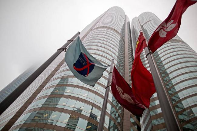 回归20周年之际 香港股市突现谜之暴跌