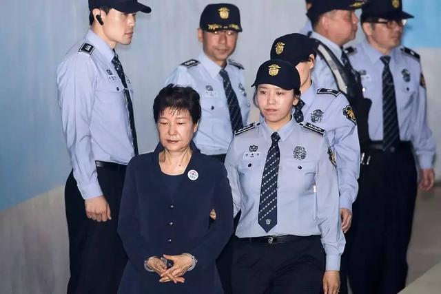 朝鲜判处朴槿惠死刑,怎么执行