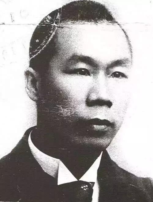 一个中国仆人在美国的传奇故事,让你的灵魂为之颤抖!