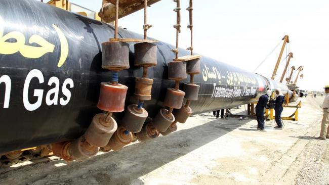 道达尔与中石油联手攻入伊朗