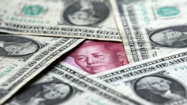 中国才是亚洲金融危机的胜利者