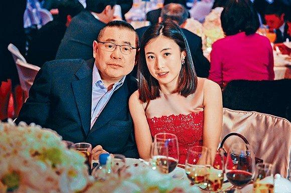刘銮雄妻子秒变股神  炒中国恒大赚12亿