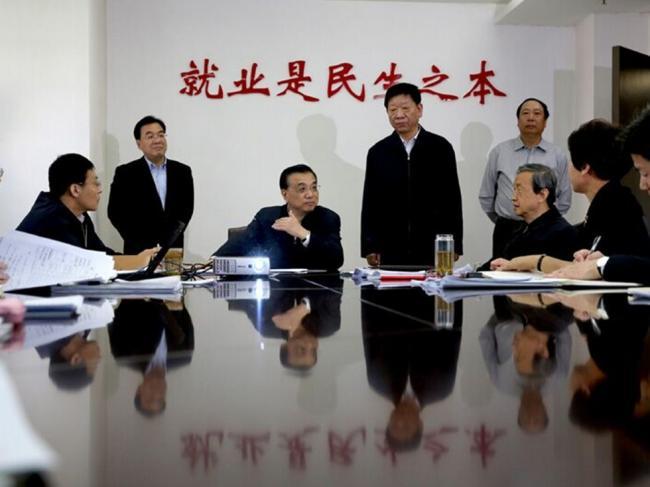 李克强最重视的指标 中国名列世界第一
