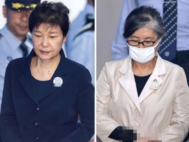 朴槿惠或无罪释放? 将获5亿美元赔偿