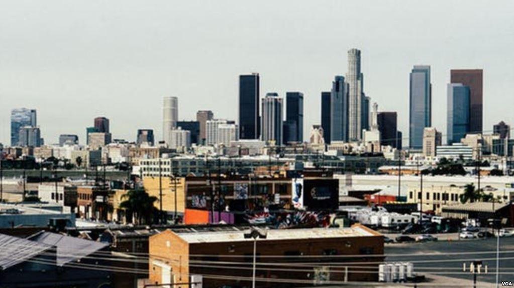 洛杉矶喜忧:全球房地产投资最佳城市