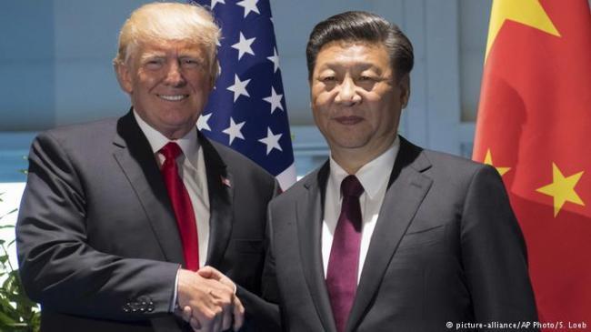 白宫混淆中国与台湾 这就很尴尬了