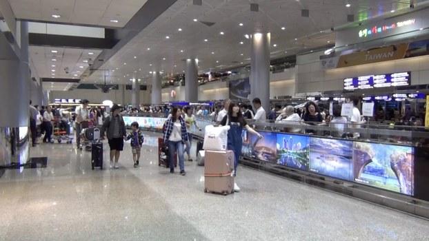 不再买买买 陆客赴台观光消费减少13%