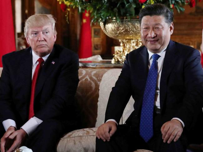 美背弃对华承诺 中方回应