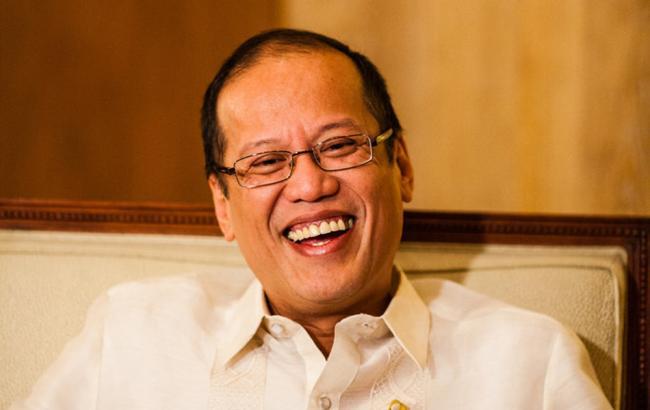 菲律宾前总统阿基诺被正式控罪