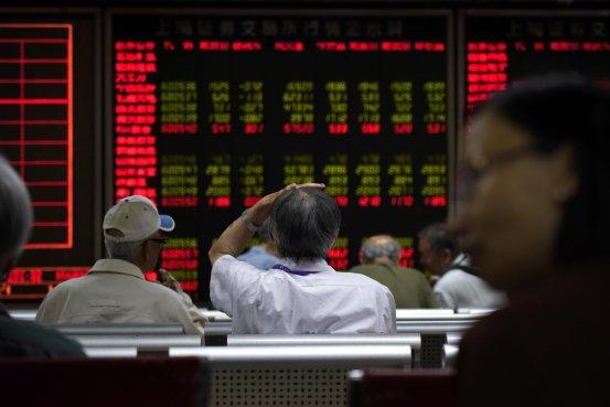 中国股市大跌!只因中央会上这句话