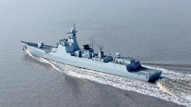 北约警惕:中俄波罗的海展示利器