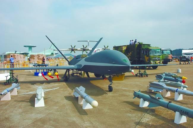 为何美国的盟友偏爱中国军用无人机?