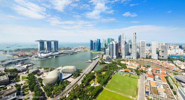新加坡建空军基地 将迁走4万多华人墓地