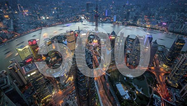 最新世界500强排行:腾讯阿里首次登榜