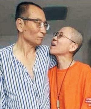 吾尔开希愤怒:刘晓波遭中国政府暗杀