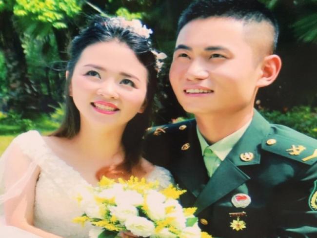 婚礼上新郎不见了 泄露中国对印增兵秘密