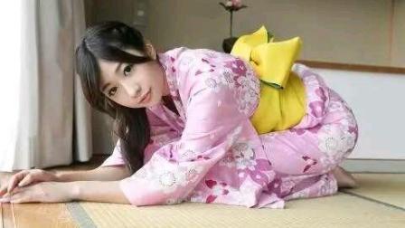 就凭这些   日本女人成全球男人的最爱