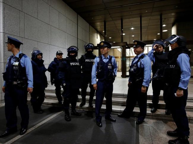 杀害中国籍姐妹罪犯落网  行凶过程曝光
