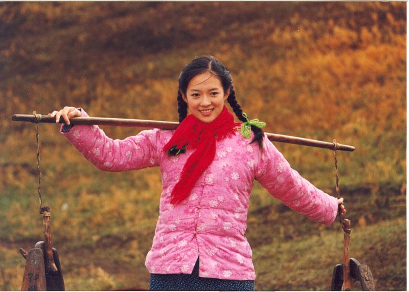 """""""美到令人窒息""""的女性就是中国软实力"""