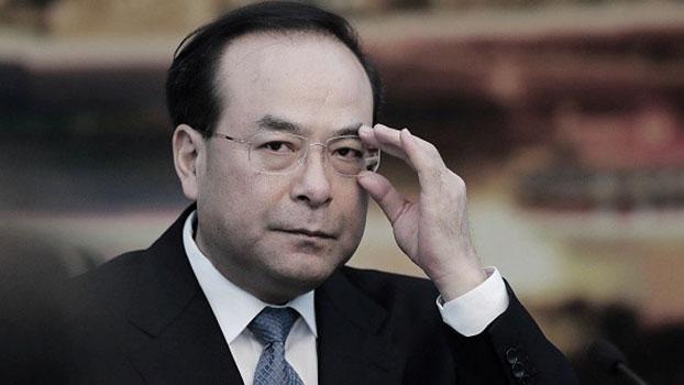邓小平制定的接班制度可能全面崩溃