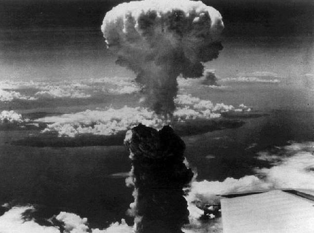 台媒怒批日本:忘记那两颗原子弹了吗?