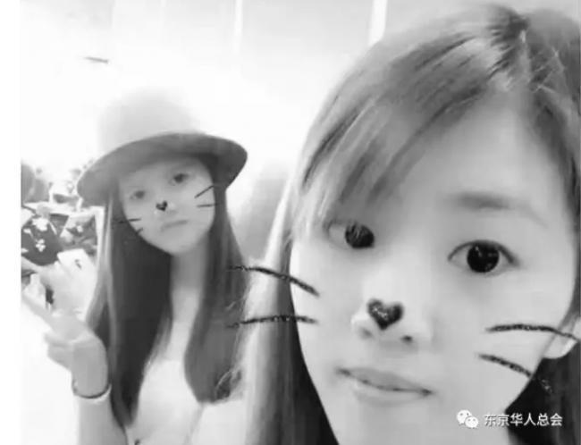中国姐妹在日本陪酒遇害  1晚2400元