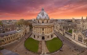一位总统说 牛津大学是蠢人读的学校