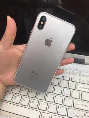 iPhone 8再曝谍照  卖1400美元5大理由