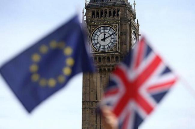 英国下逐客令!2019年终结欧盟公民流动