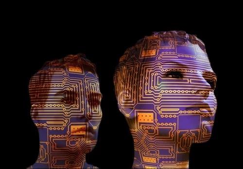 细思极恐!机器人自创语言聊天 实验急停