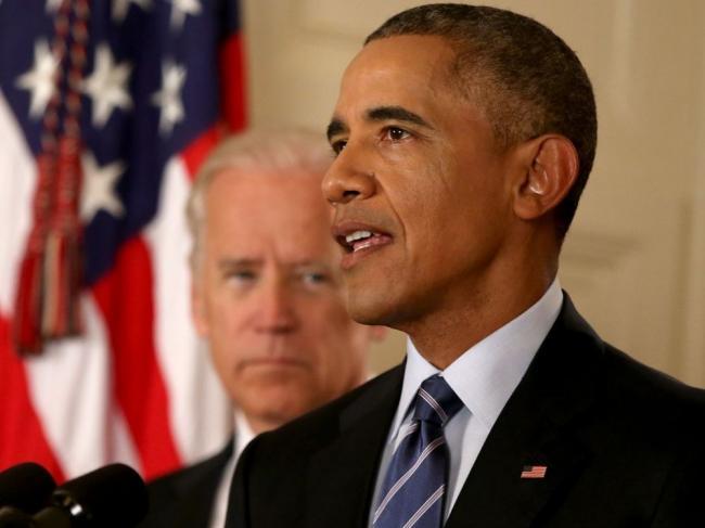 奥巴马背地里究竟对华人搞了多少鬼