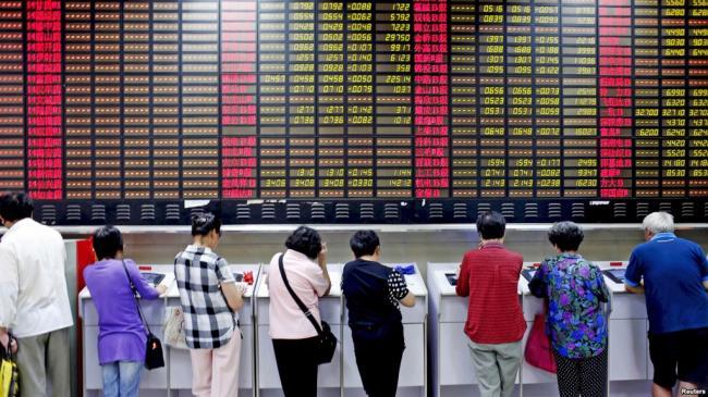 中国A股停牌过长  会被踢出新兴市场指数