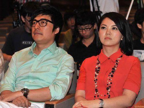 王岳伦娶李湘花两年 而李厚霖只用一句话