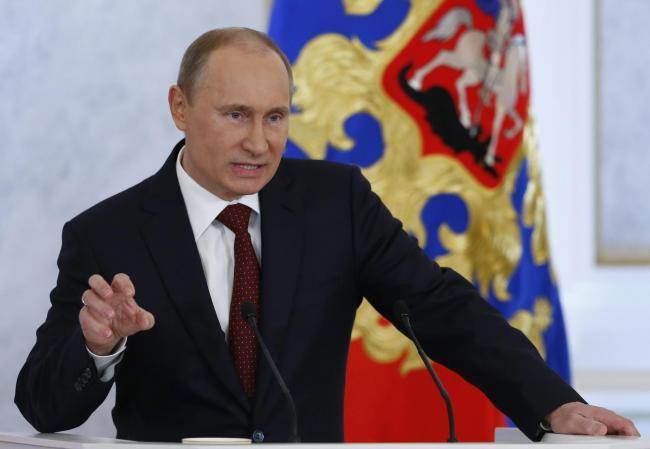 俄罗斯终于对美出手!普京彻底失望