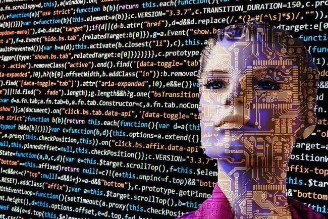人工智能进军华尔街  高端职位也难保