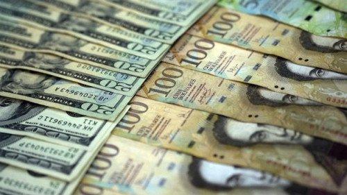 惊呆:货币贬值99.7%,这个国家发生了什么