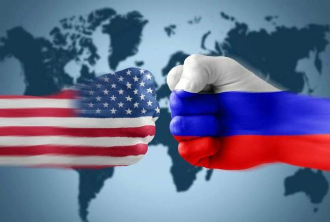 大三国演义:美俄敌对关系影响中国