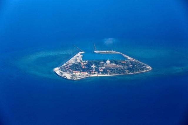 越南向中国让步   暂停南海一项目