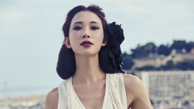 林志玲也被郭文贵提到了   罕见动怒