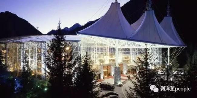 地震中的五星级酒店:华而不实装修最致命