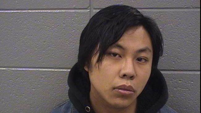 华裔狼师性侵3岁女童 判刑13年
