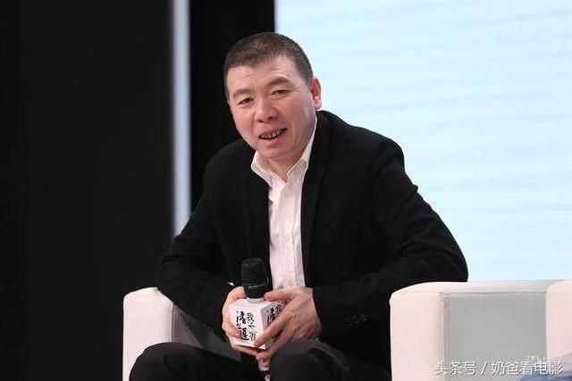 冯小刚对《战狼2》票房高表示不理解