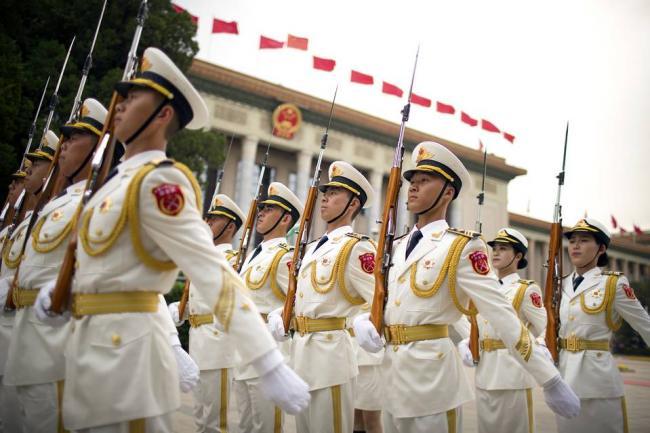 美国的新挑战:中国年轻人不再崇洋