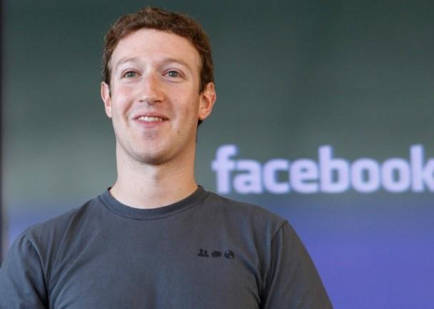 成功了!Facebook在中国推出图片分享App