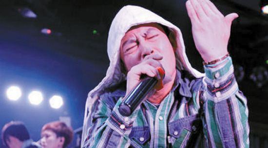 陈冠希叫板嘻哈歌手:Hiphop精神他们有吗