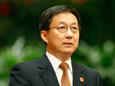 韩正高调表态:落实习指示,上海要做排头兵