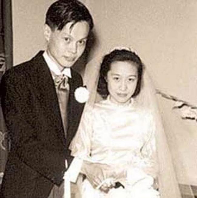 揭秘:杨振宁的岳父 竟是这位抗日名将