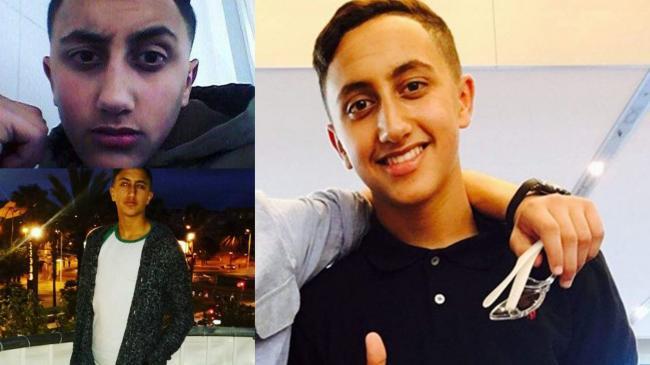 巴塞罗那恐袭14死 全球围捕18岁IS司机