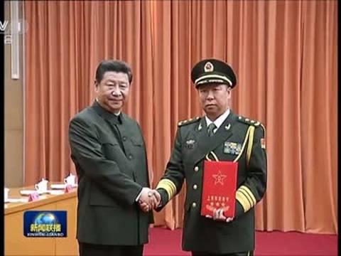 范长龙下月退休 传黑马升军委副主席