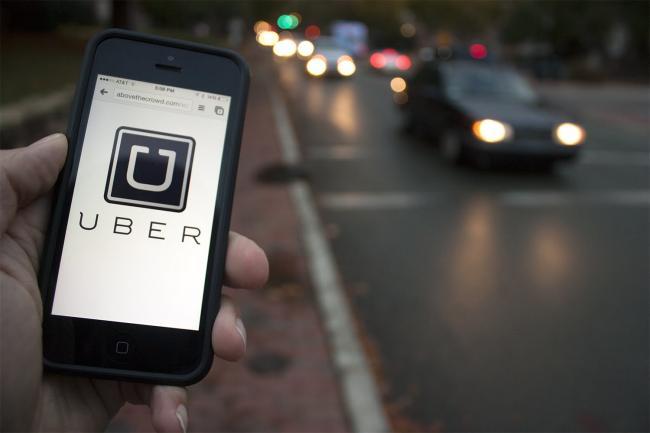 女子Uber上睡着 被司机载回公寓强奸